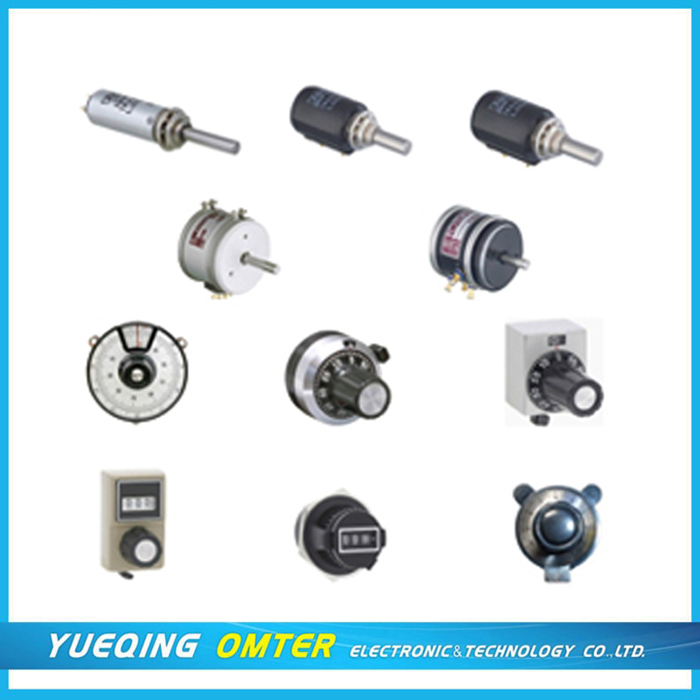 sakae potentiometer